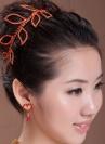 Аксессуар для волос Лепесток  (0761)